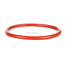 Nonstandard different color viton flat rubber o ring