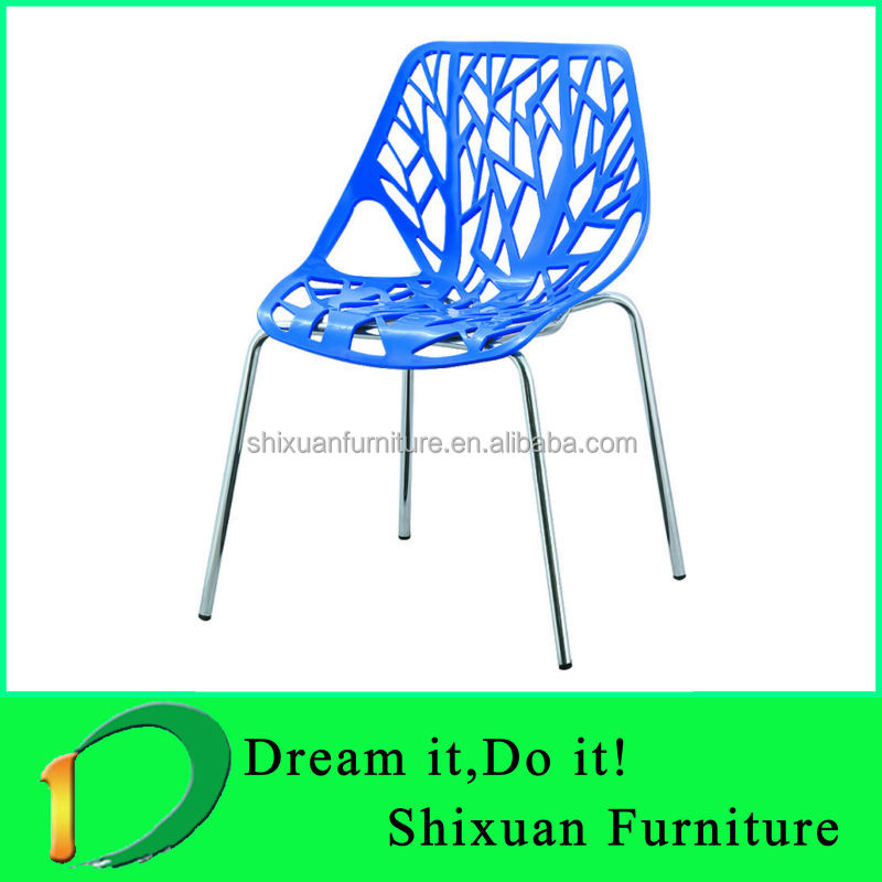 high quality plastic kitchen chair