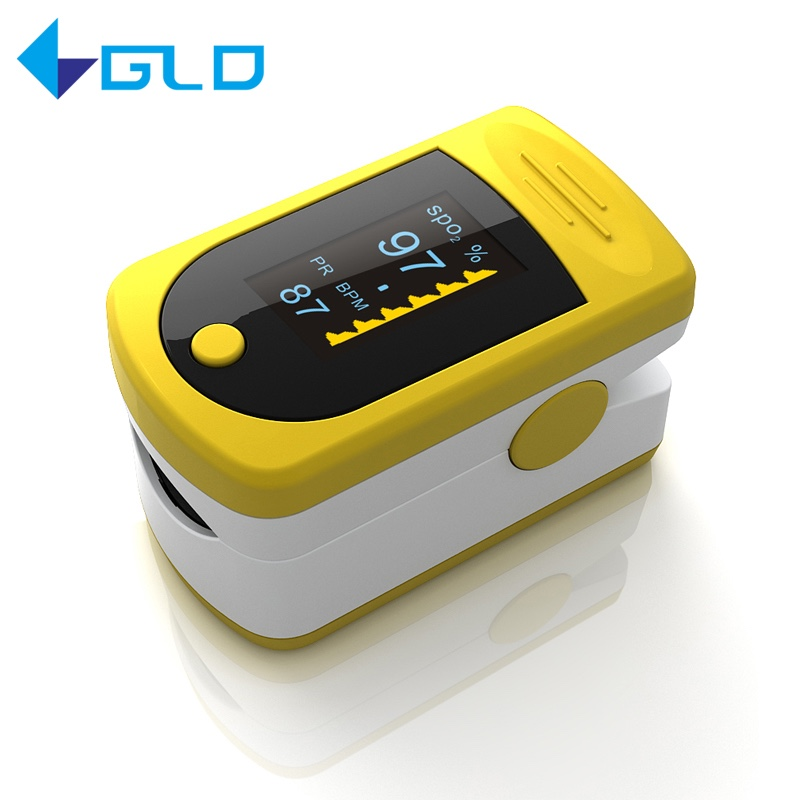 Supppliers cheap rates new product finger pulse oximeter for walmart & with best price