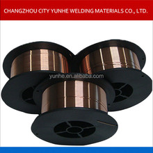 High Quality Aws 5.18 ER 70s-6 Alloy Steel Welding Wire With Certification