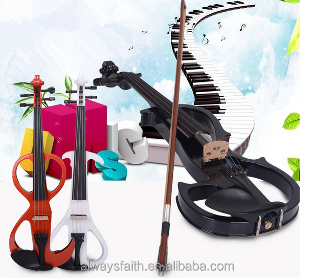 High grade professional performance best brands of violin