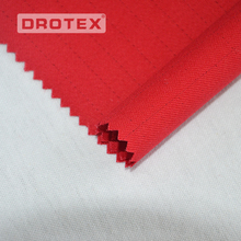 Cotton Poly FR Antistatic Acid Resistant Fabric
