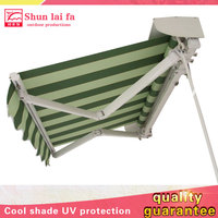Durable Good Quality Balcony Patio Awning Cover Canopy