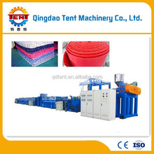 China coir mat production line one sale