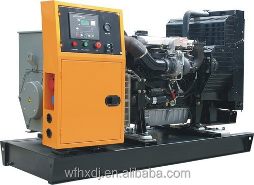 20kva CE approved free energy generator for hot sales