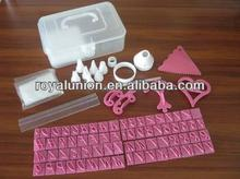 Cupcake Cookie Cutters Cake Mould