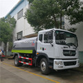 Dongfeng auto sprinkler 12000 liter water truck