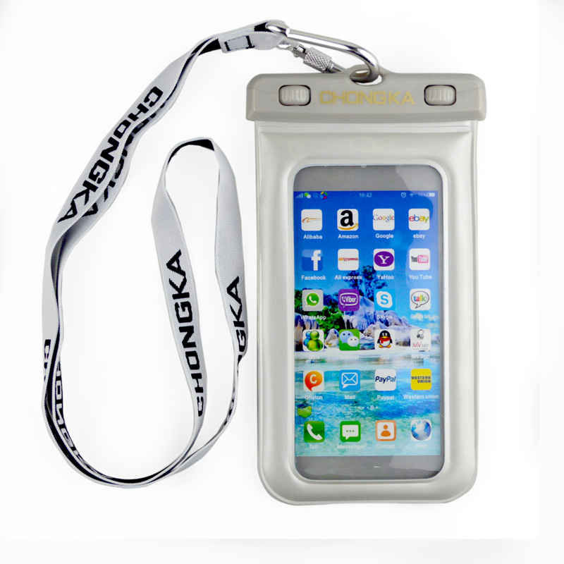 Hot Sale Waterproof Mobile Cell Phone Bags for Girls