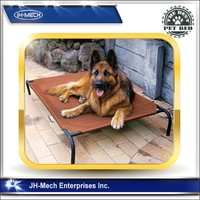 Classic style Popular Elevated cooling Pet Bed