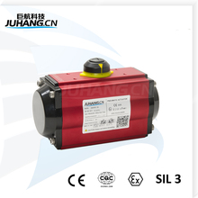 JUHANG High Quality Pneumatic Control valve