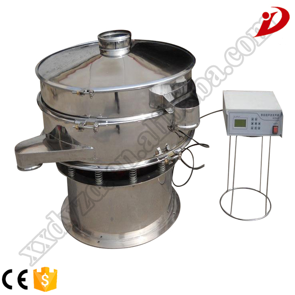 high screening coffee processing equipment