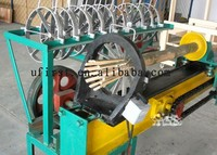 High efficiency bamboo toothpick making machine