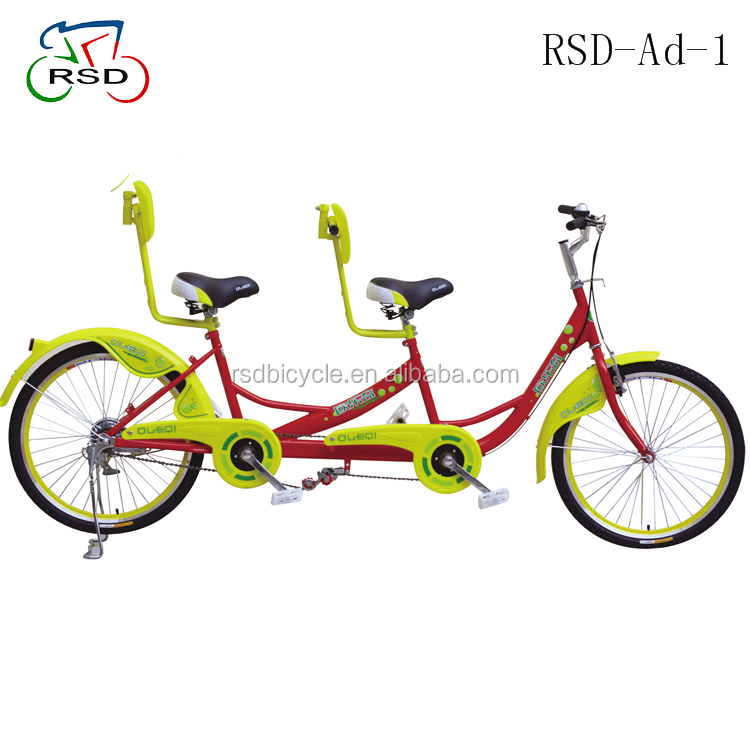 3 seater folding tandem bike for sale,high quality lovely cute tandem cruiser bike online sale,racing touring tandem bike