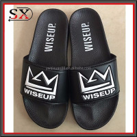 Men S Custom Made Logo Slide