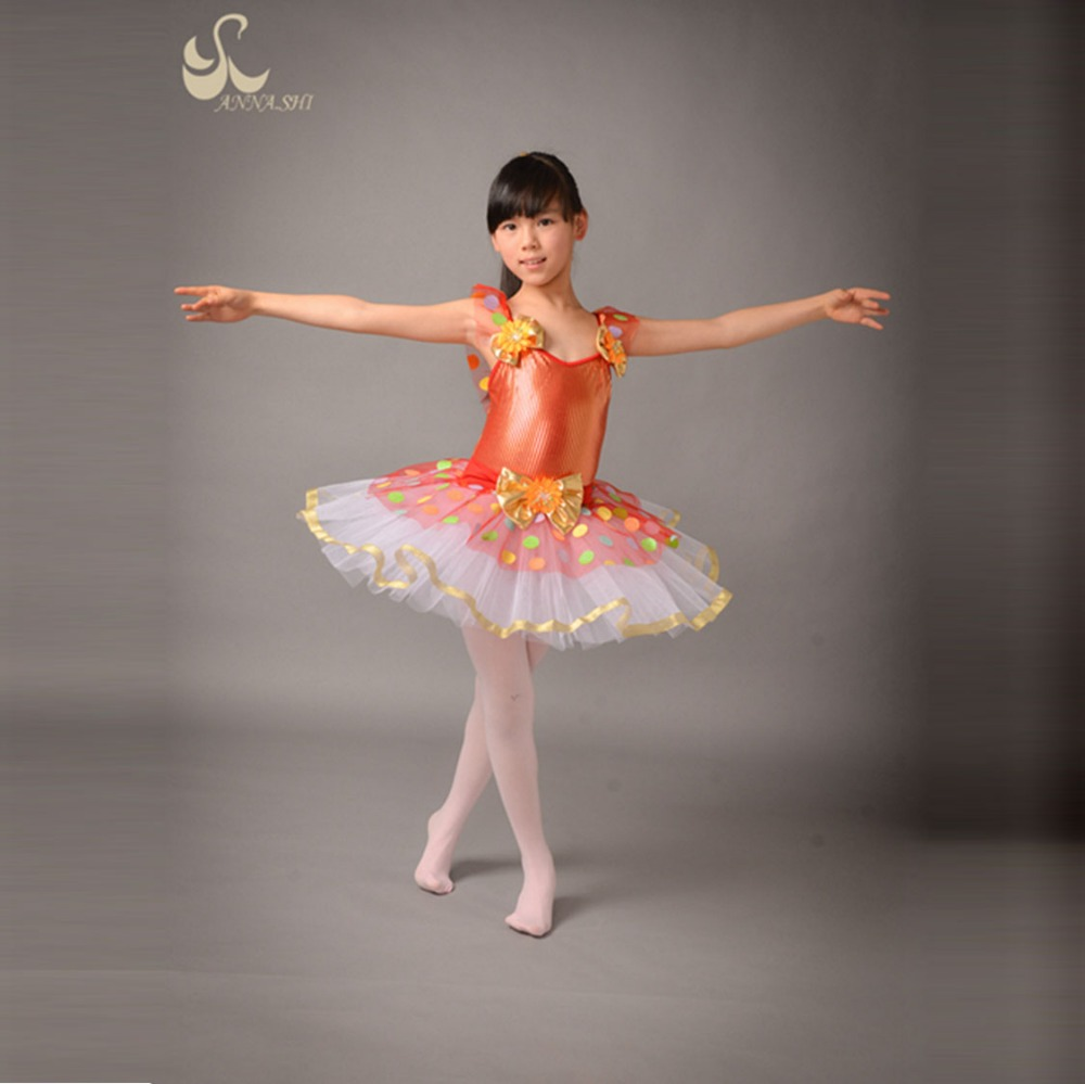 Ballet dress supplier Spandex Beautiful stage performance clothing