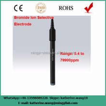 Bromide ion selective electrode with wholesale price offer