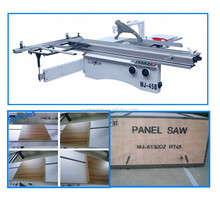 MJ6132-45 High efficience horizontal panel saw 45 degree with CE