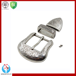 High End Aluminum Plastic Metal Side Release Buckle