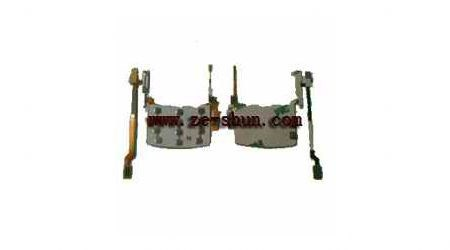 replacement flex cable for LG KF510 keypad