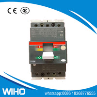 China factory Wholesale prevent overload and short circuit medium voltage circuit breaker