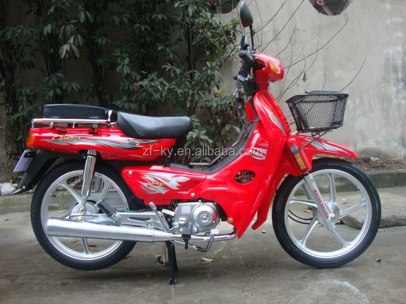 Chinese motocross 50cc moped motorcycle 50cc motorcycle moped for sale ZF70-3