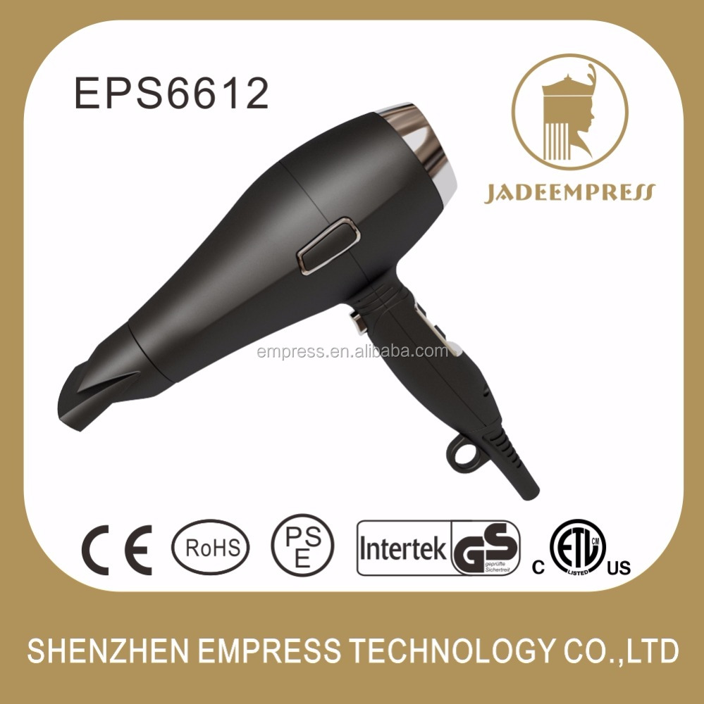 Popular fast dry hair dryer on sale direct buy from China factory EPS6612