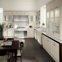 Modern mahogany kitchen cabinets sale all over the world