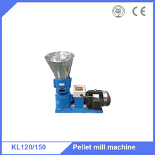 Factory supply diesel sheep deer pig animal feed pelletizer machine