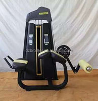 Commercial Gym Fitness Equipment / exercise Equipment / Indoor Sport Equipment /Prone Leg Curl