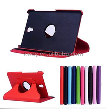 360 Rotating PU Leather Case Cover For Samsung Galaxy Tab S 8.4 10.5 T800 T801 T805