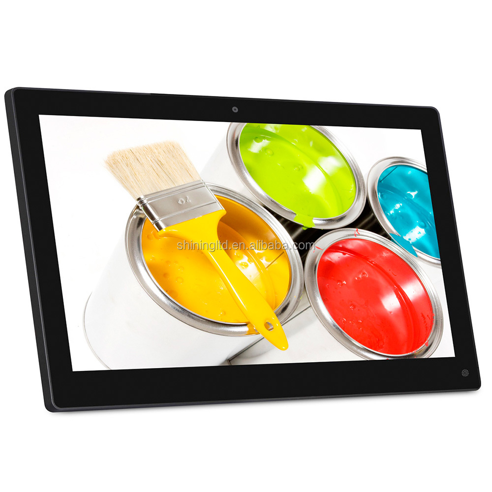 <strong>15</strong> inch Quad core Android tablet pc /all in one capacitive touch screen PC