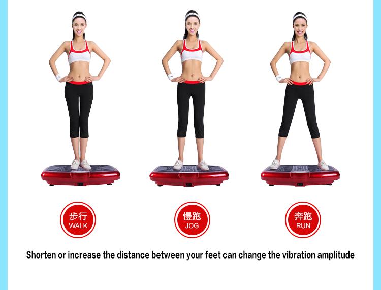 vibration plate workouts - Most Popular Workout Programs