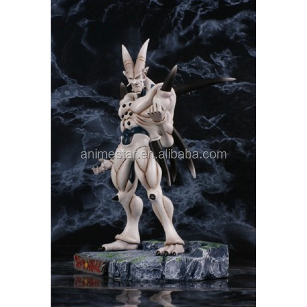 Wholesale High Quality Cool Dragon Ball Polyresin Anime Figure (24CM)