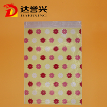 China Plastic Post Air Mail Bags LDPE Material Self Adhesive