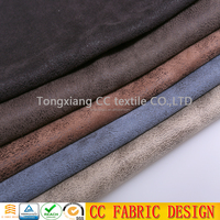 embossed printing suede fabric for sofas,embossed faux suede upholstery fabrics ,Sofa fabric