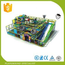 Customized Indoor Soft Play Centres Park