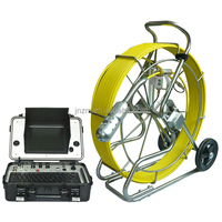 V8-3288PT-1 waterproof pipe plumbing inspection camera