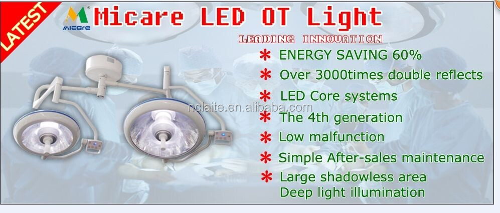 Veterinary operating lamp, dentistry LED Shadowless lamps