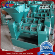 linseed oil making machine/linseed oil processing machine/linseed oil extruder