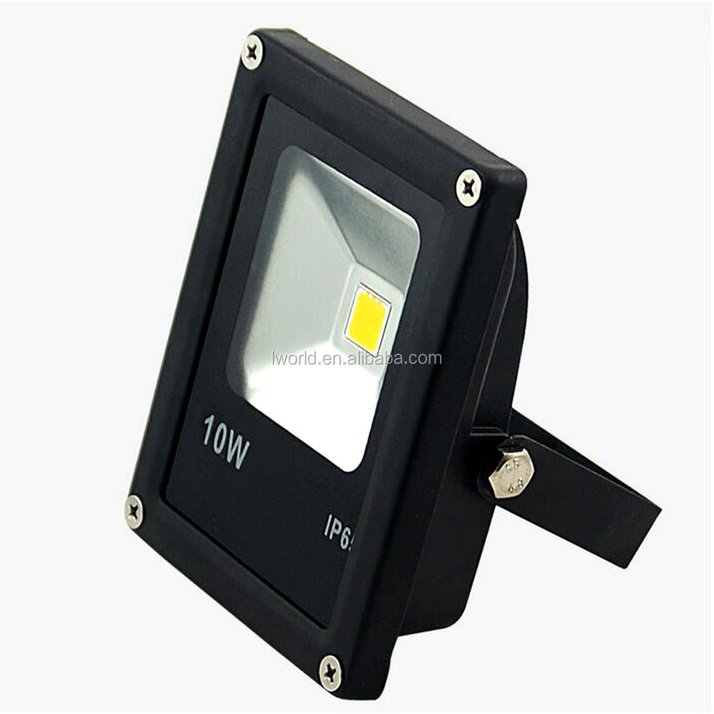 waterproof IP65 ultra-thin DC12/24V solar flood light