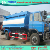 fuel tanks, dongfeng fuel tank truck,oil tank