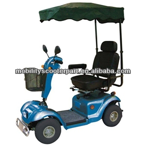Shoprider Drive Medical Scooter 4-Wheel Electric Disable Scooter Part Mobility Scooter Sunshade SS-01