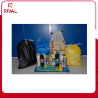 Hot sale high strength commercial trash bags manufacturer / Supplier