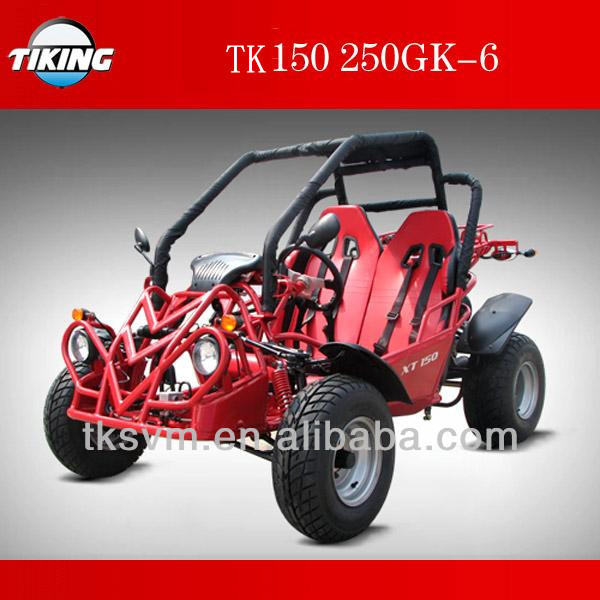 cheap ATV 4wheel drive electric racing go karts sale for adult