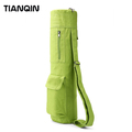 Competitive Price New Promotion Pilate Carry Bag Canvas Yoga Mat Bags Wholesale