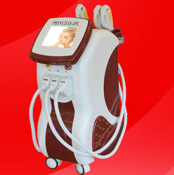 IPL hair removal Maschine Laser hair removal