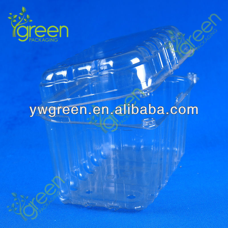 Microwavable & refrigerable small plastic food containers with lids