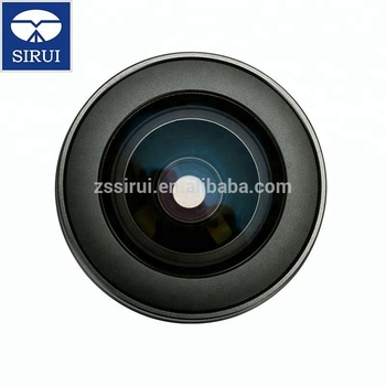 SIRUI FE Fisheye Lens 170 degree for iphone for smart phone lens FOB price