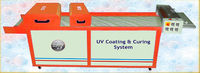 UV Coating And Curing Machine Suppliers