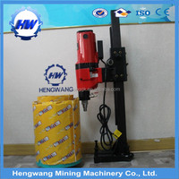 heavy-duty borehole tool vertical concrete cutting drill HW-400